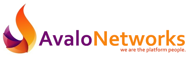 Avalo Networks Logo