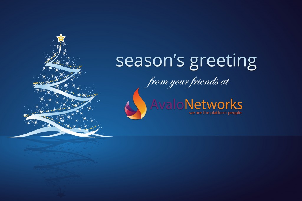 Avalo networks seasons greetings 2016 avalo networks its this magical time of year that brings people of different races and family backgrounds together in the love of family so from our families to yours we m4hsunfo